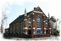 Welling Evangelical Free